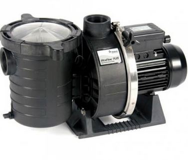Pompe de filtration Ultraflow PENTAIR 1,5Cv Mono