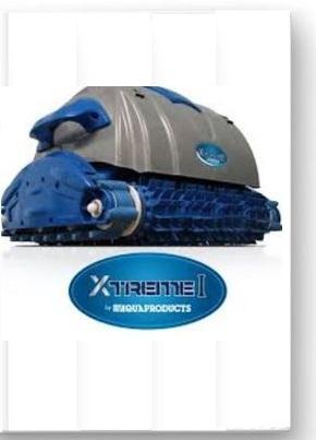 Robot Xtreme 1 piscine