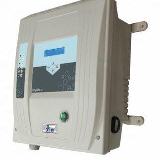 electrolyseur limpido XC