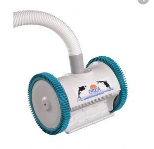 robot piscine ORKA