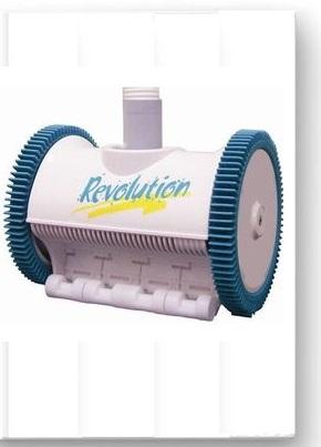 Robot hydraulique Révolution piscine