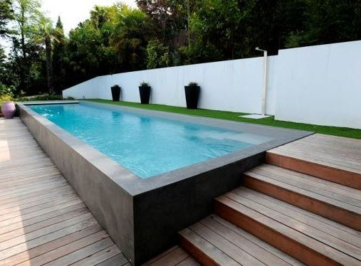 Bloc Coffrage Isolant Polystyrene Piscine